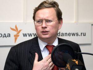 Михаил Делягин, фото Радио Свобода