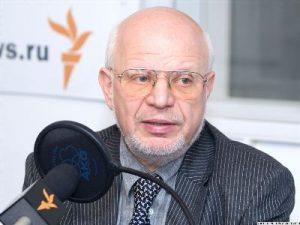 Михаил Федотов, Радио Свобода