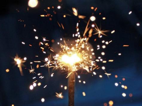 Новый год, фото Московский комсомолец