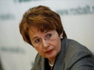 Оксана Дмитриева, фото pensiarf.ru