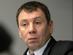 Сергей Марков, фото tsn.ua