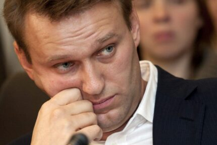 Алексей Навальный, фото с сайта nnm.ru