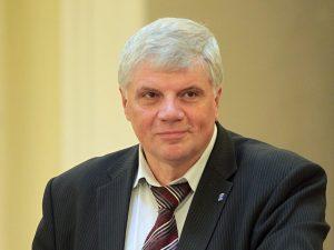 Сергей Анденко, фото пресс-службы ЗакСа