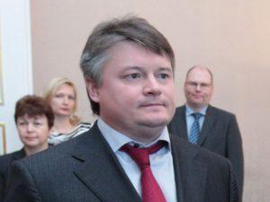 Эдуард Батанов, фото пресс-службы ЗакСа