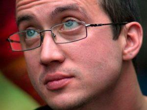 Александр Долматов, фото с сайта glavcom.ua