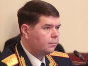 Андрей Лавренко, фото пресс-службы Смольного