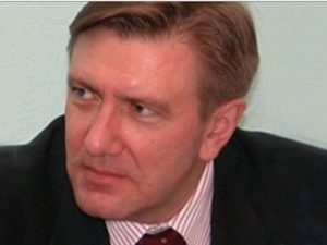 Валерий Колабутин, фото с сайта medportal.ru