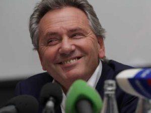 Владимир Киселев, фото с сайта Новой Газеты в Петербурге