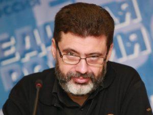Дмитрий Юрьев, фото Известия (Анна Петрова)