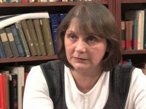 Елена Грачева, фото с сайта piter.tv