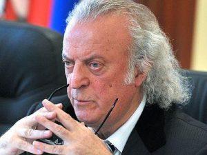 Илья Резник, фото www.yaom.ru