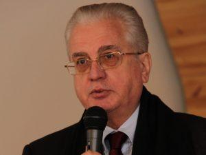 Михаил Пиотровский, фото с сайта erm.vbgcity.ru