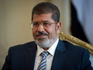 Мохаммед Мурси, фото telegrafist.org