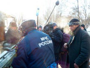 Полевая кухня МЧС для бездомных, фото с сайта simvol-veri.ru
