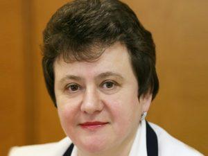 Светлана Орлова, фото пресс-службы Единой России