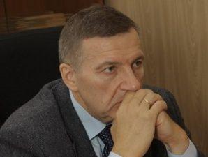 Сергей Никешин, фото с официального сайта депутата