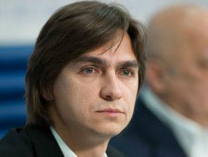 Сергей Филин, фото с сайта trud.ru