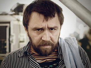 Сергей Шнуров, фото с сайта 10novostey.ru