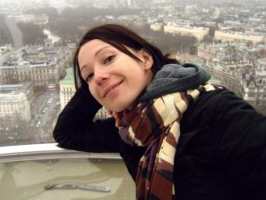 Чулпан Хаматова, фото с официального сайта актрисы