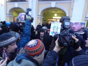 Стратегия-31 СПБ 31.01.2013, фото Другая Россия