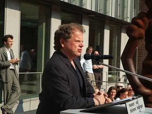 Бас Хайне, фото www.sp.nl