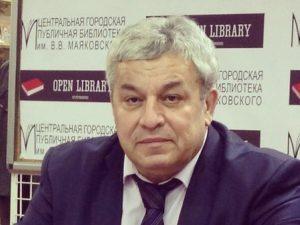 Василий Кичеджи, фото Анатолия Бузинского