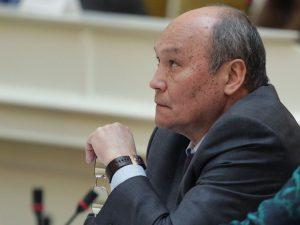 Виктор Ложечко, фото пресс-службы ЗакСа
