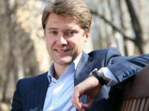 Владимир Ашкуров, фото Новая газета