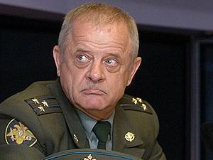 Владимир Квачков, фото с сайта interfax.ru