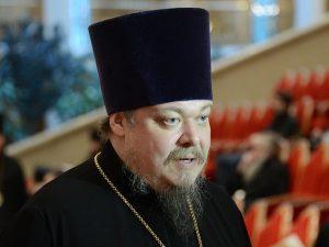 Всеволод Чаплин, фото пресс-службы Московского патриархата