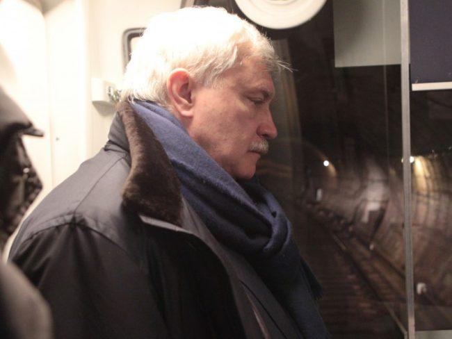 В Петербурге открылись новые станции метро, фото пресс-службы Смольного