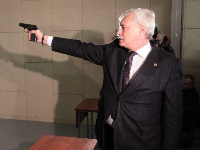В Петродворце открыт новый комплекс районного отделения полиции, фото пресс-службы Смольного