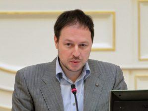 Игорь Коровин, фото пресс-службы ЗакСа