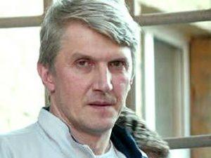 Платон Лебедев, фото с сайта Лента.Ру