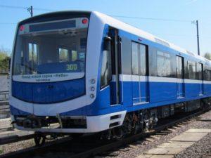 Поезд НеВа, фото news.spbmy.ru