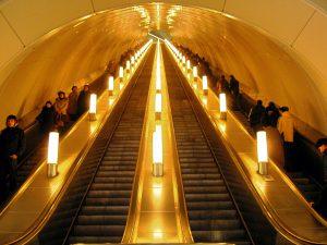 Эскалатор, фото с сайта dic.academic.ru