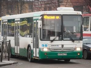 автобус, фото Сергей Калинкин (Город+)