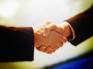 переговоры, фото Franco Vogt/CORBIS
