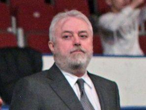 Игорь Дивинский, фото пресс-службы ЗакСа