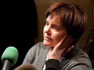 Ирина Прохорова, фото с сайта Радио Свобода