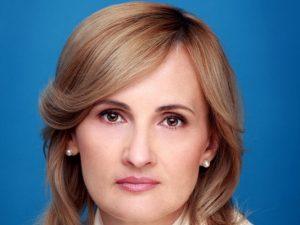 Ирина Яровая, фото пресс-службы ЕР