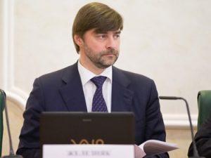 Сергей Железняк, фото пресс-службы Совета Федерации