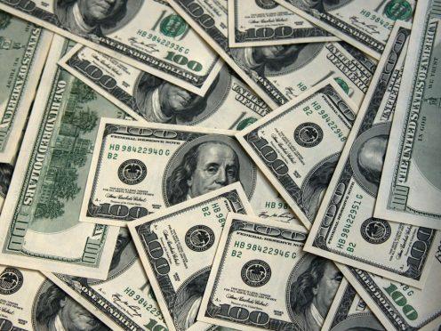 Доллары на десктоп