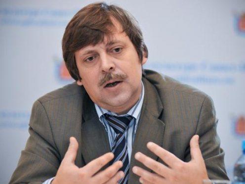 Василий Панкратов, фото Trend