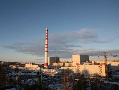 ЛАЭС, фото www.atomic-energy.ru