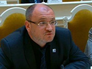 Максим Резник, фото ИА Диалог