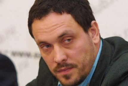 Максим Шевченко, фото с сайта pravmir.ru