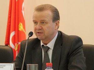 Сергей Ситдиков, фото с сайта www.osspb.ru