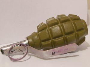 граната, фото с сайта russianguns.ru