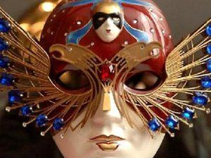 золотая маска, фото с сайта strana.ru